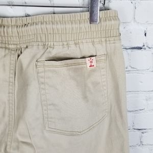 RAW YARN INDUSTRIES | adjustable jogger pants